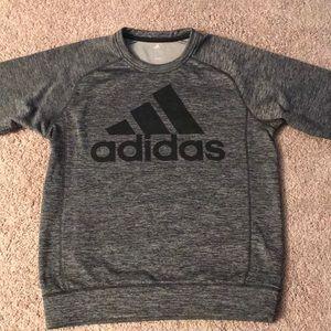 Men's Adidas Crewneck